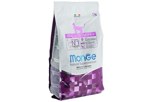 Monge Natural Super premium