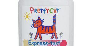 Диагностический наполнитель для лотка PrettyCat